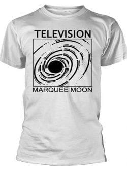 television majica