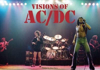 Visions of ACDC