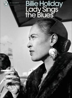 billie holiday biografija