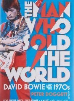 david bowie biografija