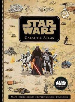 star wars knjige
