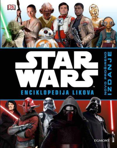 star wars enciklopedija likova