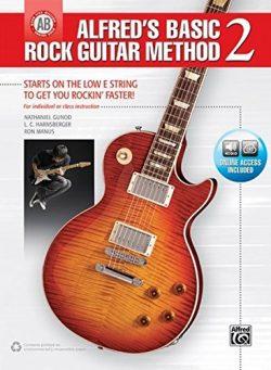 učenje gitare