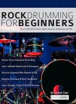 učenje bubnjeva