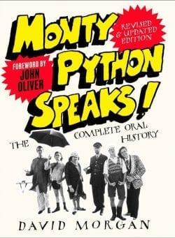 monty python knjiga