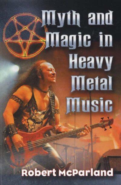heavy metal knjiga