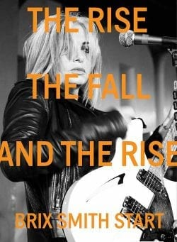 the fall knjiga