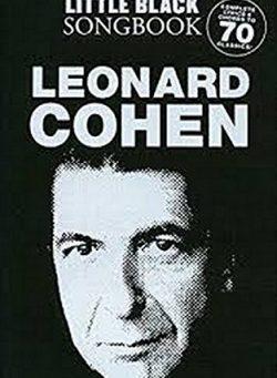 leonard cohen note