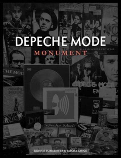 depeche mode knjiga
