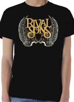 rival sons majica