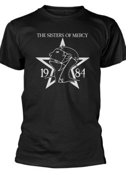 sisters of mercy majica