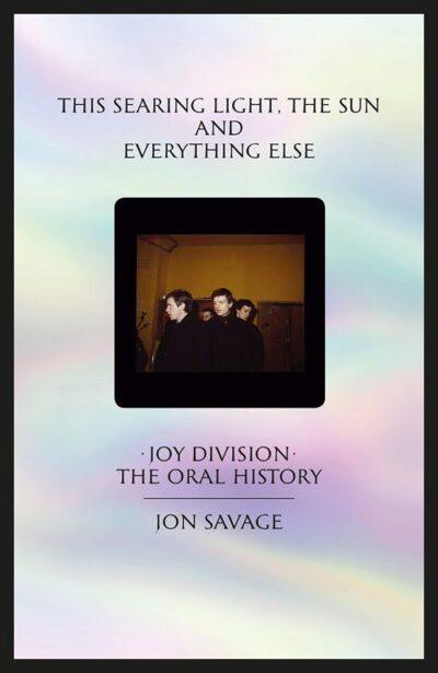 joy division biografija