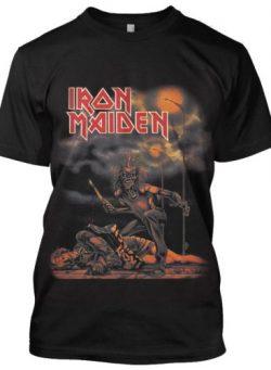metal majice