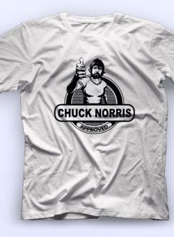chuck norris majica