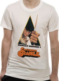 clockwork orange majica