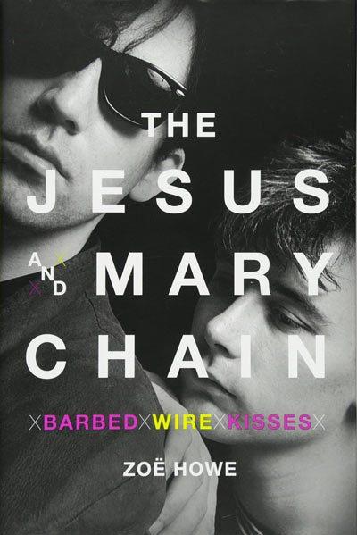 jesus-mary-chain biografija