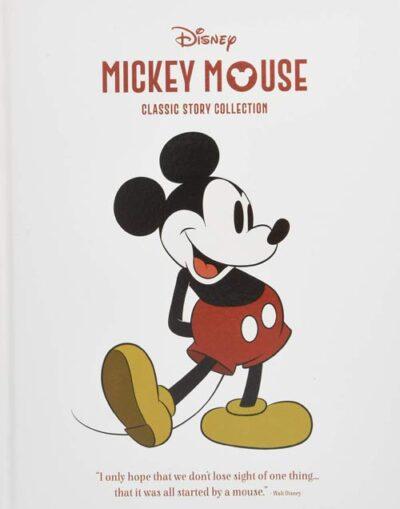 mickey mouse knjiga