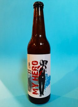 my hero pivo