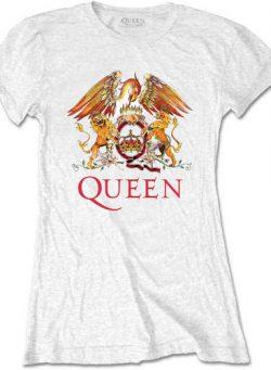 queen ženska majica