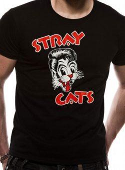 stray cats majica