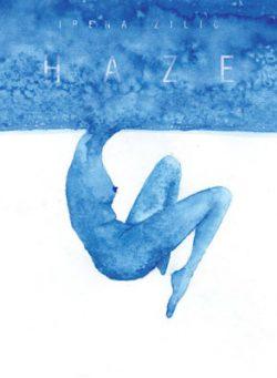 Irena Žilić - Haze (CD)