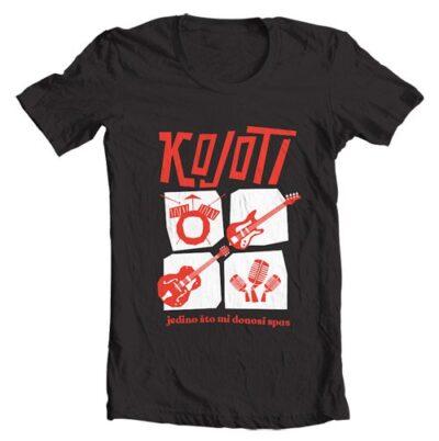 kojoti majica