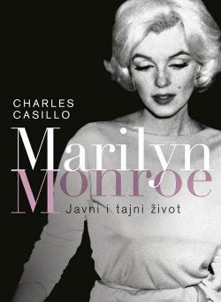 marilyn monroe biografija
