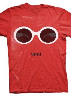 nirvana majice
