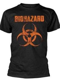 biohazard majica