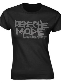 depeche mode ženska majica