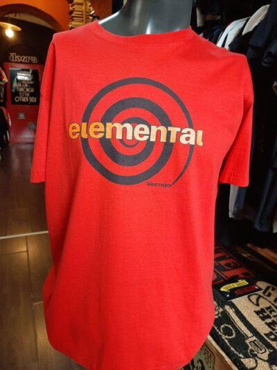 elemental majica