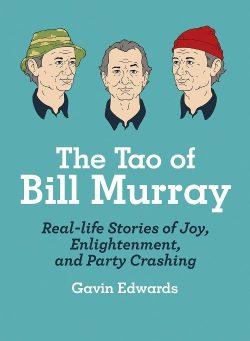 bill murray knjiga