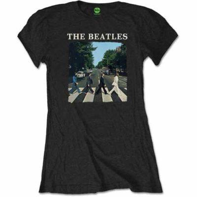 beatles ladies shirt