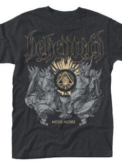 behemoth majica