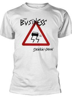 the business shirt