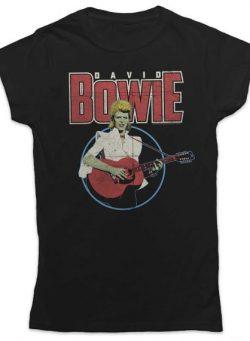 david bowie shirt