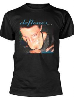 the deftones shirt