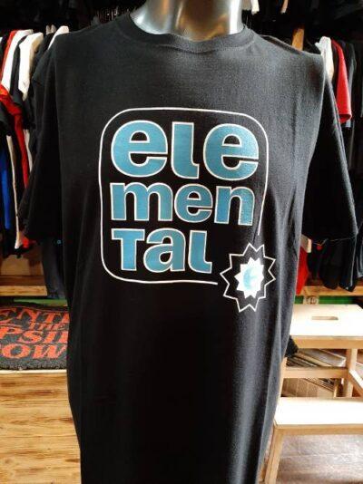 elemental shirt