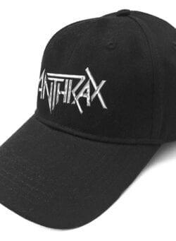 Anthrax kapa