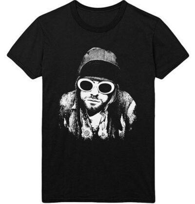 kurt cobain shirt