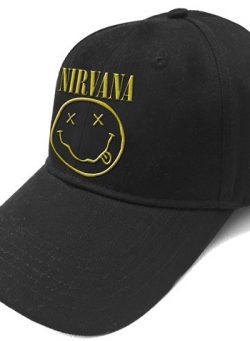 nirvana kapa