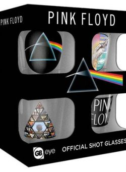 Pink Floyd shooter set
