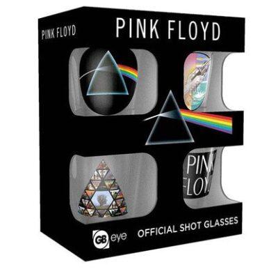 Pink Floyd shooter set