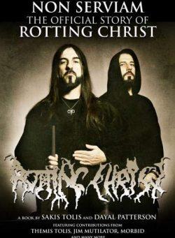 rotting christ knjiga
