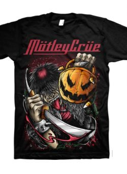 motley crue majice