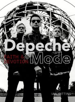 depeche mode biografija