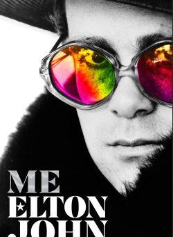 elton john autobiografija