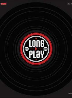 long play knjiga