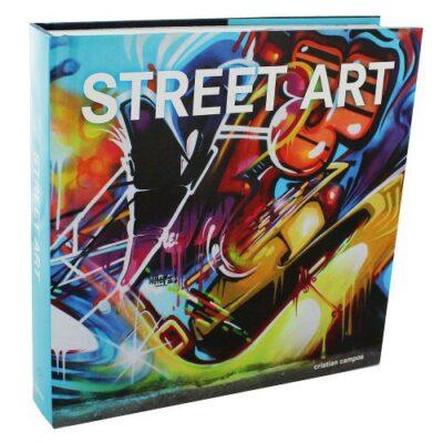 street art knjiga