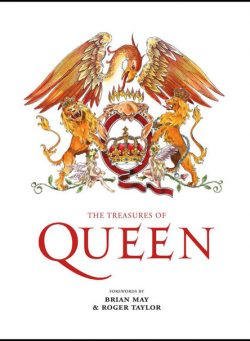 queen monografija